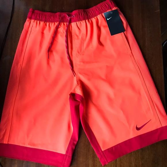 f7c7e835f4 Nike Shorts   Mens Swim Nwt Size Small   Poshmark